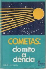 Cometas: do Mito a Ciência