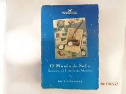 Livro O Mundo De Sofia Pdf Gratis