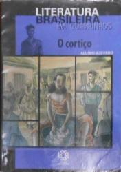 Literatura Brasileira Em Quadrinhos: o Cortiço