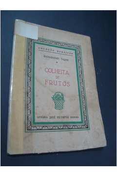Colheita de Frutos