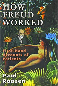 How Freud Worked