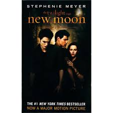 The Twilight Sa New Moom