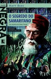O Segredo do Samaritano (lacrado)