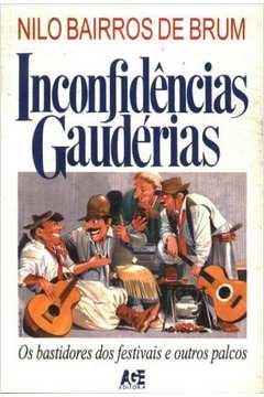 Inconfidências Gaudérias