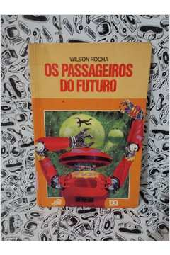Os Passageiros do Futuro- Foto Real