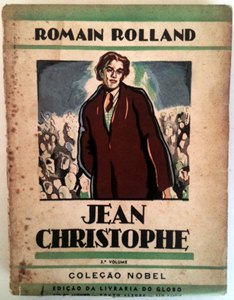 Jean Christophe Volume 3