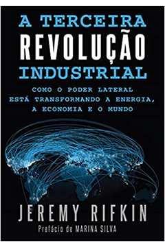 A Terceira Revolução Industrial