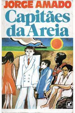 Capitães da Areia (trade Paperback Book)