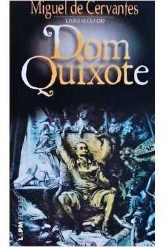 Dom Quixote Vol 2