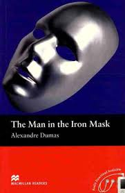 The Man in the Iron Mask - sem Cd.
