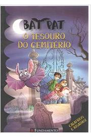 Bat Pat: o Tesouro do Cemitério