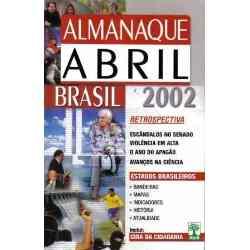 2009 ABRIL BAIXAR ALMANAQUE