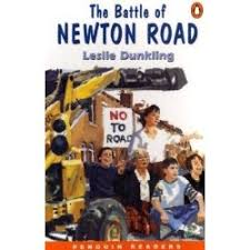 The Battle of Newton Road