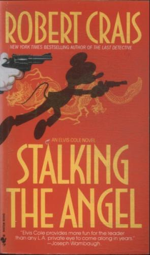 Police Officer - Stalking the Angel