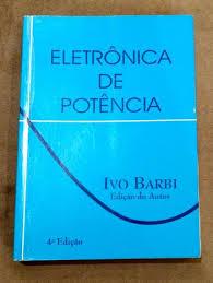 eletronica de potencia ivo barbi