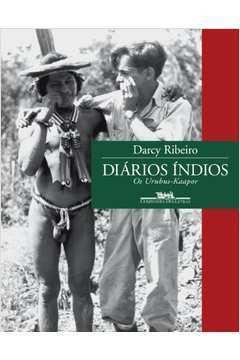 Diários Índios: os Urubus- Kaapor