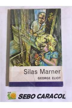 Silas Marner Stage 6