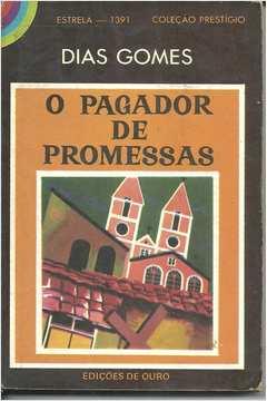 o pagador de promessas dias gomes