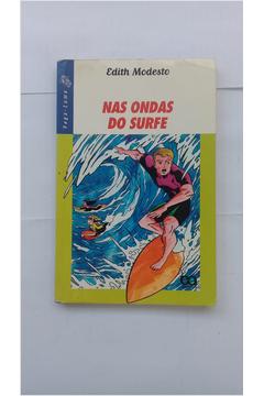 Nas Ondas do Surfe