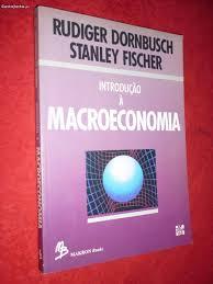 Livro introducao a macroeconomia rudiger dornbusch stanley introduo a macroeconomia fandeluxe Images