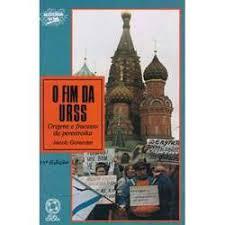 O Fim da Urss: Origens e Fracasso da Perestroika