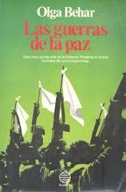 Las Guerras de La Paz