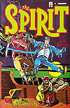 The Spirit - Número 9
