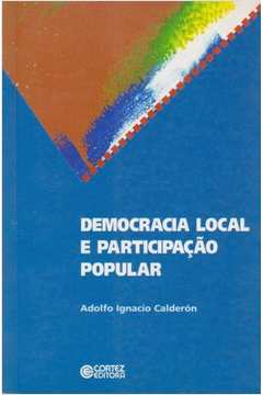 Democracia Local e Participação Popular