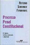 Processo Penal Constitucional