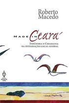 Made in Ceará - Livro