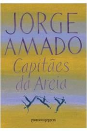 Capitaes de Areia