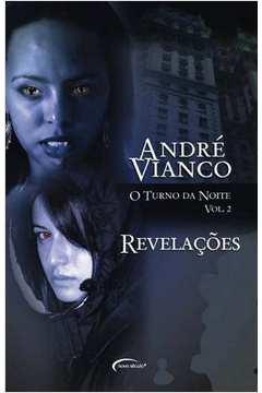 Turno da Noite Vol. 2: Revelações