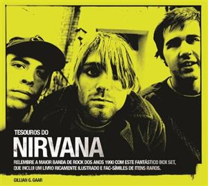 Tesouros do Nirvana