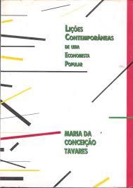 Lições Contemporâneas de uma Economista Popular