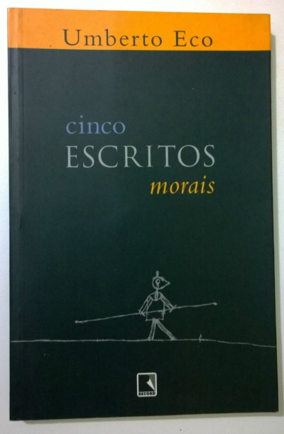 Cinco Escritos Morais