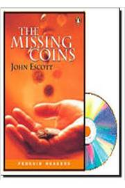 The Missing Coins - Audio Cd Pack