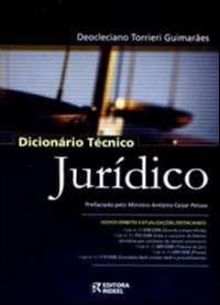 Dicionario Compacto Juridico