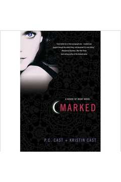 Marked  a House of Night Novel