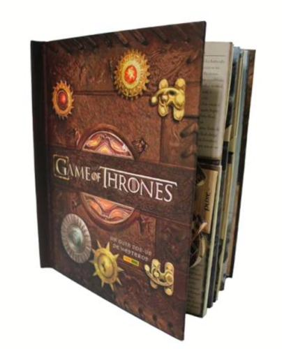 Game of Thrones - Pop Up