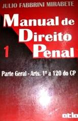 Manual de Direito Penal Vol. 01  Parte Geral