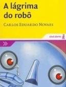 A Lágrima do Robô