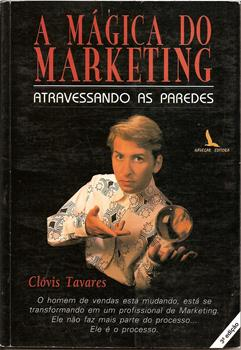 A Mágica do Marketing - Atravessando as Paredes