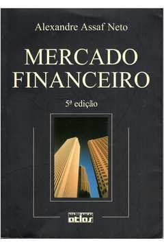 Mercado Financeiro - 5ª Edição