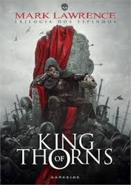 King of Thorns: Trilogia dos Espinhos 2 (promo) - Ed. Darkside