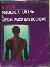 livro fisiologia humana arthur c.guyton