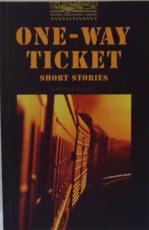 One - Way Ticket Short Stories