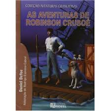 As Aventuras de Robinson Crusoé