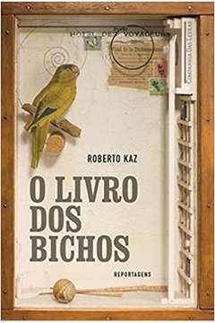 O Livro dos Bichos