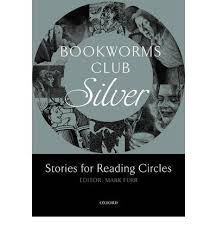 Bookworms Club Silver