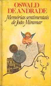 Memórias Sentimentais de João Miramar